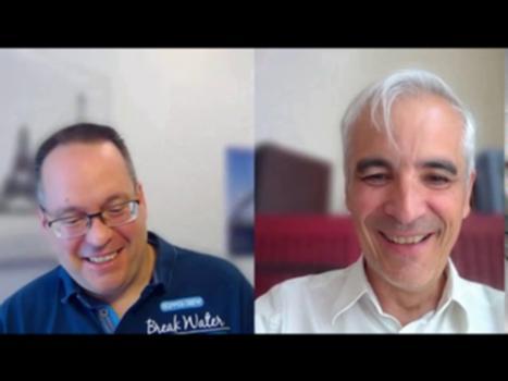Interview with José Romo on Bridge design : Structurae's Chief Editor Nicolas Janberg asks José Romo, CEO of FHECOR, seven questions about his career and bridge design.