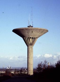 Wasserturm Arhus I