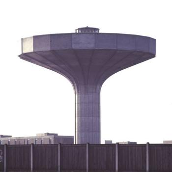 Wasserturm Arhus II