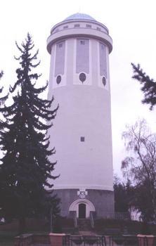 Wasserturm Hockenheim