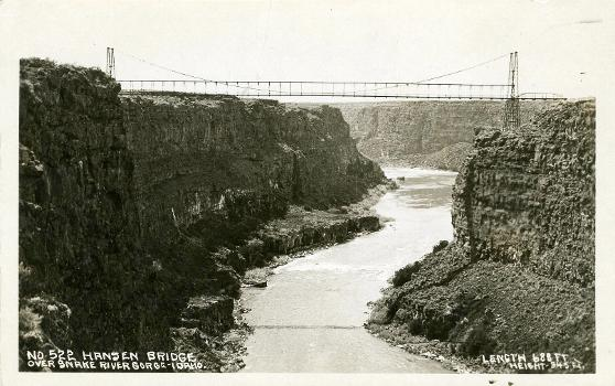 Hansen Bridge