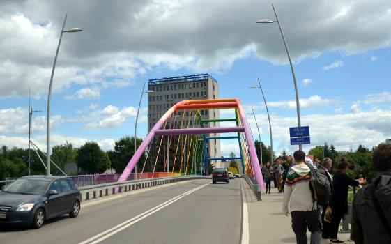 Gabriel-Narutowicz-Brücke