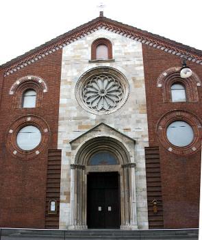 Church of Saint John