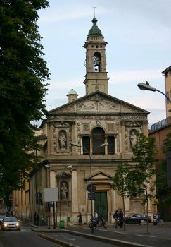 Church of Santi Barnaba e Paolo