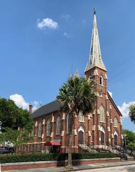 Église Saint-Patrick
