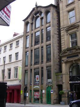 16 Cook Street - Liverpool