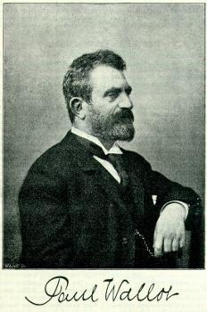 Paul Wallot (1841-1912)