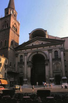 Basilica di Sant'Andrea(photographer: Frode Inge Helland)