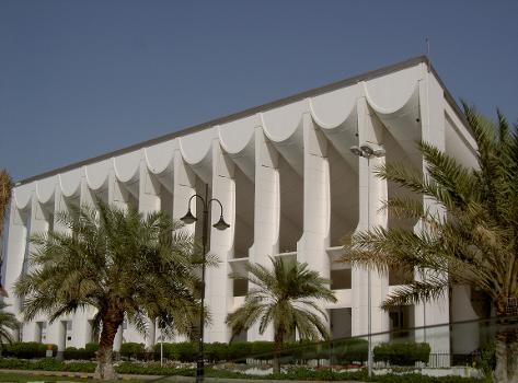 Nationalversammlung von Kuwait