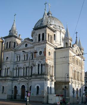 Eglise du Saint-Esprit - Lodz