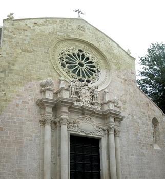 Kathedrale Santa Annunziata