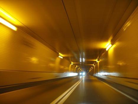 Baltimore Harbor Tunnel