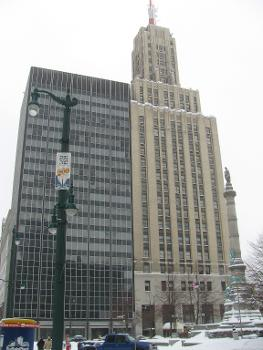 10 Lafayette Square & Rand Building