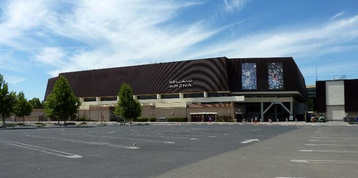 Selland Arena