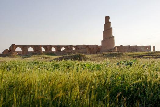 Abu-Dulaf-Moschee