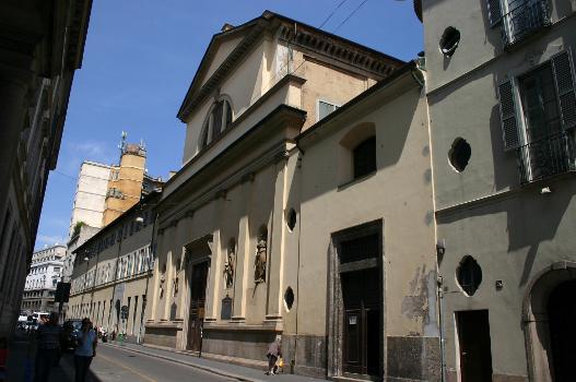 Church of Sant'Antonio abate