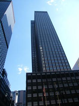 245 Park Avenue - New York