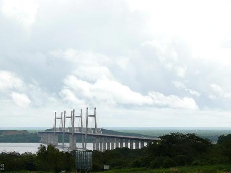 Orinoquia-Brücke