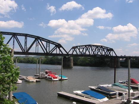 Baltimore and Ohio Railroad Bridge