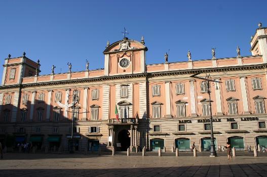 Palais du Gouverneur - Plaisance