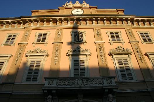 Palais Archiépiscopale - Plaisance