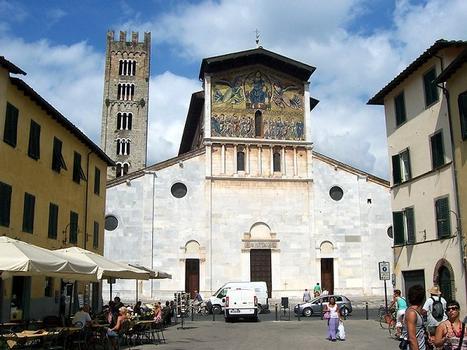 Basilique San Frediano