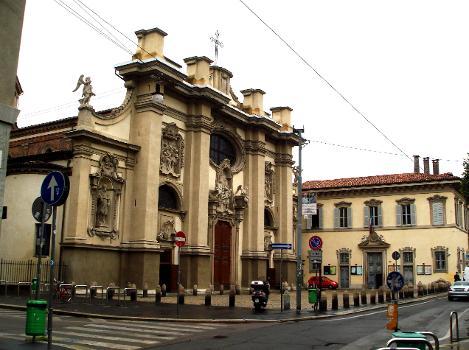 Church of Santa Maria della Passione