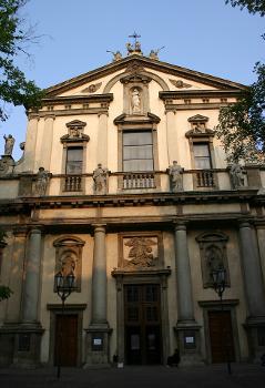 Church of Sant'Angelo