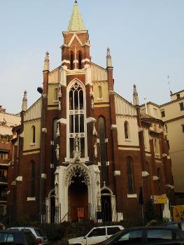 Church of San Camillo