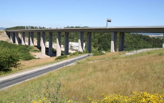 Viaduc du Schindgraben