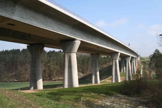 Thalwasser-Talbrücke