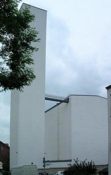 Fronleichnamskirche