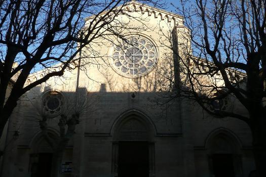 Abbaye Saint-Michel de Frigolet - Tarascon