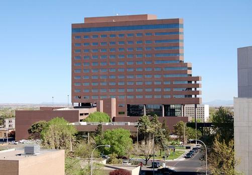 Albuquerque Petroleum Building
