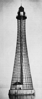 Leuchtturm Adziogol