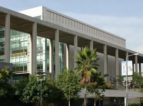 Ahmanson Theatre - Los Angeles