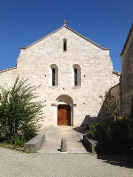 Abtei Notre-Dame-d'Aiguebelle