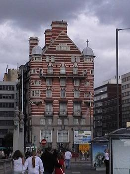 Albion House - Liverpool