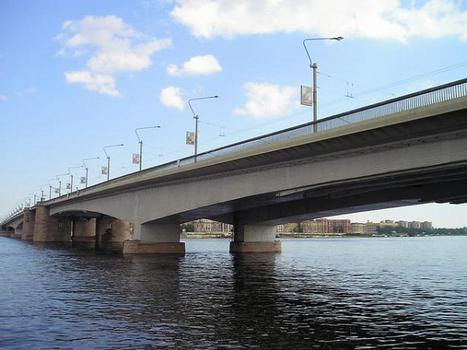 Alexander-Newsky-Brücke