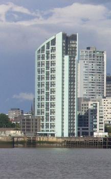 Alexandra Tower - Liverpool