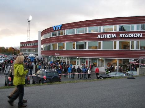 Alfheim-Stadion