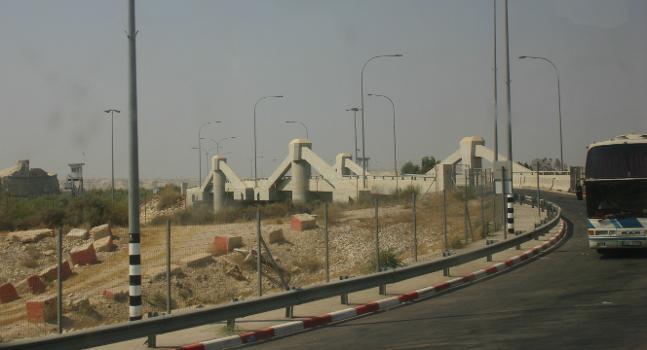 Allenby Bridge