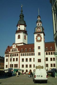 Altes Rathaus (Chemnitz)