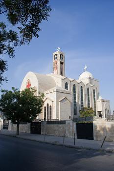 Koptische Kirche
