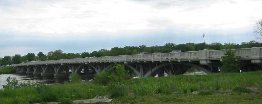 Anoka-Champlin Bridge