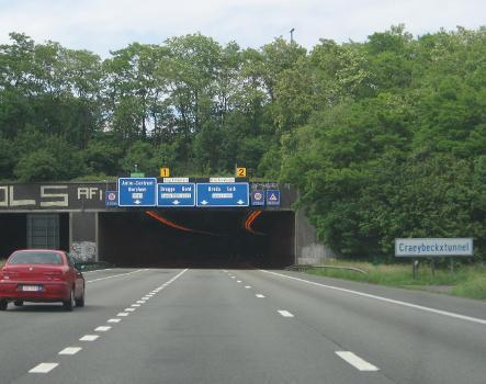 Lode-Craeybeckx-Tunnel