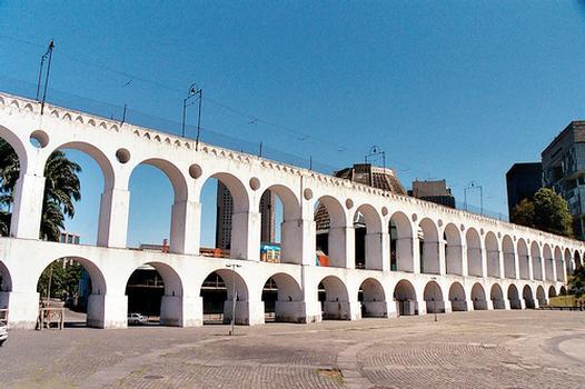 Carioca Aqueduct