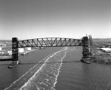 Arthur Kill Vertical Lift Bridge