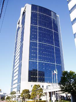 Atsugi AXT Main Tower