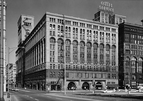 Auditorium Building - Chicago